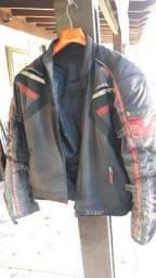 Jaqueta de Motociclista - X11 Expert Riders Iron GG (XL) Impermeável, usado comprar usado  Brasília