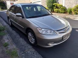Vendo Honda Civic Lx 05