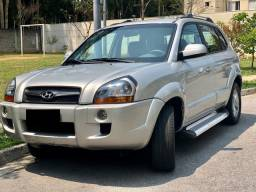 Hyundai Tucson 2.0 2017 GLS Flex 4P Automatico