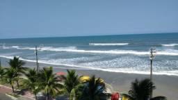 Vendo, Troco ou Alugo Ap na Praia de Mongaguá de frente para o mar