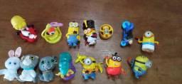 Brinquedos McDonald