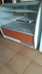 Vendo estufa fria Gelopa