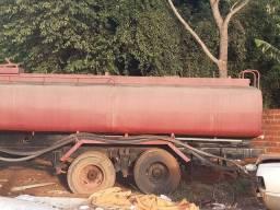 Tanque de água completo 15.000 litros