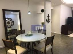 Apartamento para alugar, 86 m² por R$ 3.300,00/mês - Ingá - Niterói/RJ
