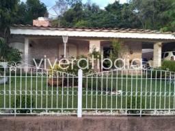 Casa com piscina a venda em condomínio fechado Portal das Hortências em Atibaia