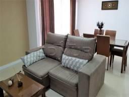 Apartamento à venda com 3 dormitórios em Parque das nações, Santo andré cod:28467