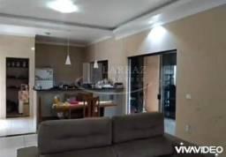 Ótima casa mais salao comercial para venda em Guariba no bairro Palmeiras, 3 dormitorios 1