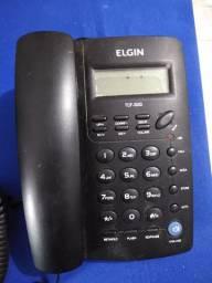 Aparelho telefônico Elgin