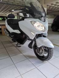 Suzuki Burgman Executiva 650cc Apenas 2600km mais nova Brasil