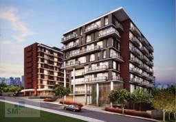 Apartamento de 1 quartos para venda, 30m2