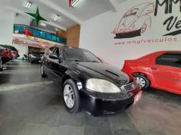 Honda CIVIC Sedan LX 1.6 AUTOMÁTICO