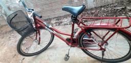 Vende-se  Bicicleta feminina