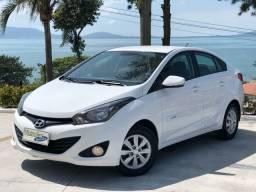Hyundai Hb20S 1.6 flex Automático (top de linha)