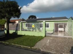 Casa à venda com 3 dormitórios em Pinheirinho, Curitiba cod:26