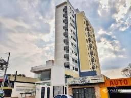 Apartamento para alugar no Edifício Duo com 1 suíte mais 2 quartos - Rua Treze de Maio 302