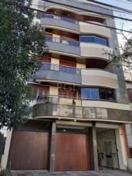 Apartamento à venda com 3 dormitórios em São joão, Porto alegre cod:KO13536