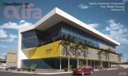 Loja comercial para alugar em Vila eduardo, Petrolina cod:682