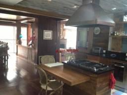 Casa com 4 dormitórios para alugar, 600 m² por R$ 12.000,00 - Alto da Boa Vista - Rio de J
