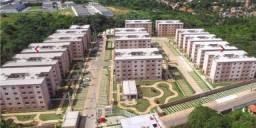 Aluga-se apartamento - Caji - Lauro de Freitas