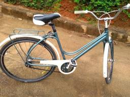 Bicicleta Monark Brisa aro 26 ano 1980
