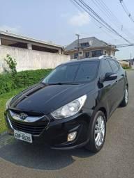 Hyundai IX35 - 2011 - Automática 2.0