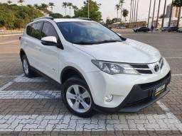 Toyota Rav4 2.0 2013 automático completo