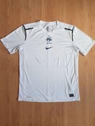 Camisa Seleção França