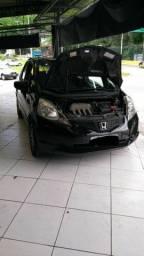 Honda New Fit LX 2009 Flex