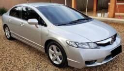 Civic 1.8 LXS Aut. 16v 2009