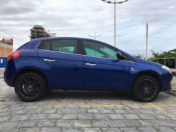 Fiat Bravo Absolute Aut. Baixo KM - IPVA pago - Abaixo da FIPE