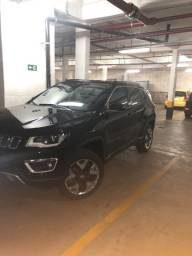 Jeep/Compass Limited/Diesel Completíssimo
