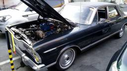 Ford Galaxie LTD 55.000 km originais