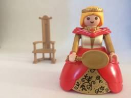 Playmobil Rainha Medieval