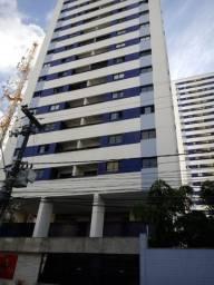 Apartamento em Piedade,Mobiliado,3 quartos,suíte,Novo
