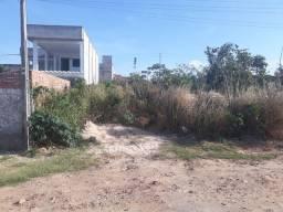 Terreno Lote Araçagi lado praia 2°quadra avenida principal