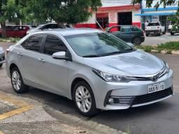 Corolla XEI impecável 2018