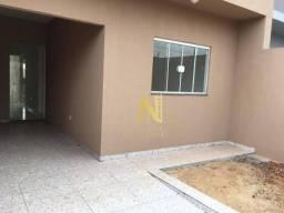 Casa com 3 dormitórios à venda, 86 m² por R$ 314.000 - Jardim Alvorada - Cambé/PR