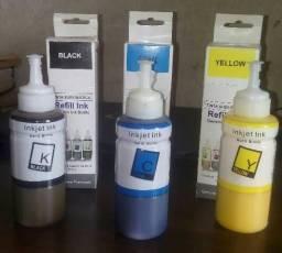 Tinta sublimática inkjet ink (promoção)