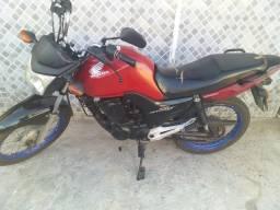 Honda 150 - 2015