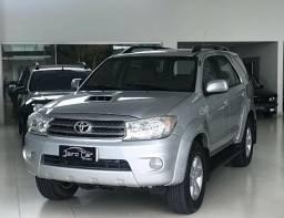 Toyota - Hilux Sw4 SRV 3.0 4x4 2009 - 2009