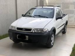 Strada 1.3 2005/2005 - 2005