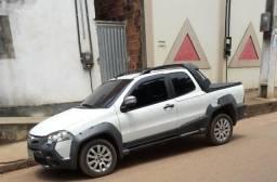 Fiat estrada Adventure cabine dupla 31.000 - 2013