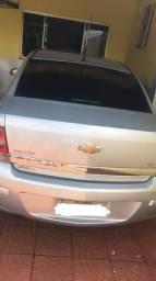Vectra Sedan Elegance - 2011