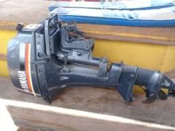 Motor polpa Yamaha 15 2 tempos