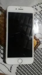iPhone 7 rose 128g