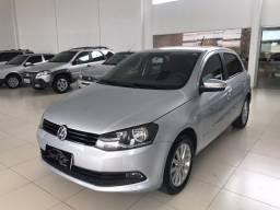 Volkswagen Gol Comfortline 1.6 2015