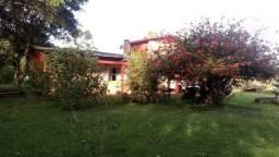 Velleda of sitio de 5000 m², casa com 200 m², escriturado, 200m da RS040