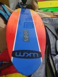 Prancha Wake Surf Wakum Vizion