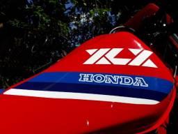 Honda XLX 250R 1986