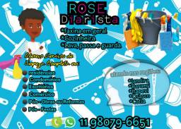 ROSE - DIARISTA